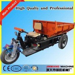 Jin Wang brand motor tricycle/motor tricycle for cargo/motor tricycle with reasonable price