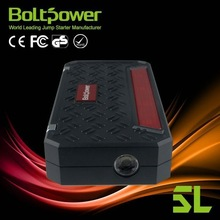 power bank car jump start12v multifunction ultraportable jump starterwith pump to pump tire