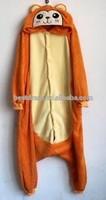 Cheapest Adult Onesie Pajamas cute monkey unisex Cosplay fancy sleepwea onesie