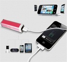 smartphone mini power charger, usb stick mobile phone charger