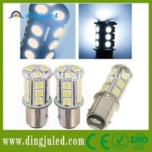 T25 S25 1157 Bay15d 18SMD 5050 LED FogTail Brake Stop strobe Light Bulb