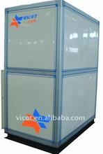 Air handling air conditioner