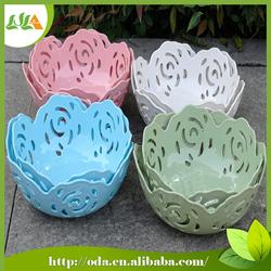 Environmental protection fashion fruit basket