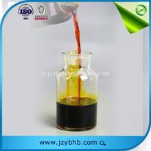 Liquid polymeric ferric sulfate