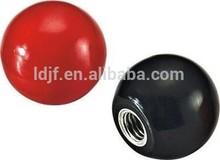 plastic ball knob for machine tools