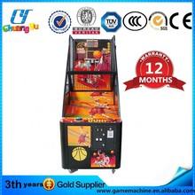 CY-BM03 basketball game arcade games basketball shoot to win basketball arcade game