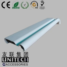 High Impact Resistance Vinyl Handrail