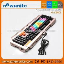 Customized professional internal computer keyboard wholesaler