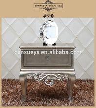 hot sale mirrored nightstands