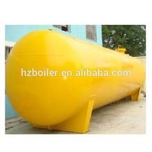 Industrial used bulk ammonia gas cylinder