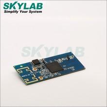 Skylab AP/Router Module MT7620N 64Mb Flash 300Mbps 802.11b/g/n Standard Embedded WiFi Router Module SKW75