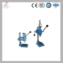High Precision Manual Arbor Press AP-1S Machine, manual hand press machine