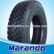 MARANDO SUPERHAWK MANUFACTURE CHINA 11R24.5 275/70R22.5 11R22.5 Truck Tyres
