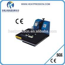 T-shirt heat press printing machine,flat heat press machine