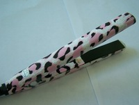 water transfer painting mini hair straightener for personal use JD166