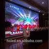 high brightness indoor led display p6 flex led display