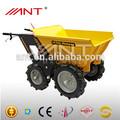 By250 4*4 drive caminhão fazenda mini tractores de jardim