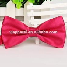 stylish formal solid bowtie self bowtie silk bow tie