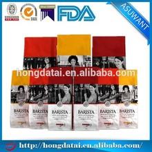 Honesty Manufacturing High quality coffee bag/tea bag/foog bag