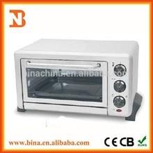 Small Electric Pie Bread Oven Machine