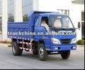 Foton 2ton chain / 3ton / 4ton Mini camión / Mini