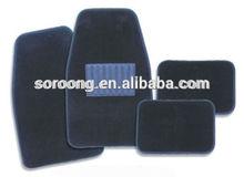 custom colorful decorative car mats