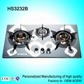 nuevo modelo de gas del quemador hs3232b