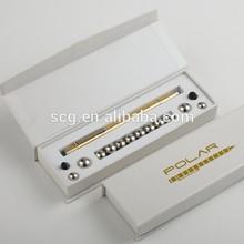 Neutral magnetic pen