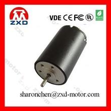 22mm 6V Coreless dc motor