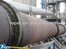 High quality Rotary kiln for metallurgy, petroleum and coal fields