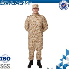OEM whole sale custom Military black digital camouflage Uniforms