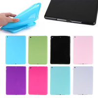 Candy Color For iPad Air 5 TPU Case