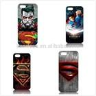 Newest Unique DIY Design Custom Super Man Logo Back Cover Case For Iphone 6 Plus