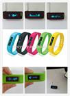 smart sport bracelet pedometer sleep function remote shutter