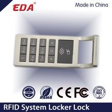Venda quente RFID fechamento do armário eletrônico, Sauna fechamento do armário, Spa fechamento do armário