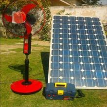 Bluesun best selling 100W mono solar solar kit for home use