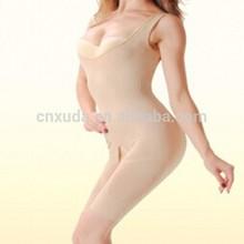 Ladies Natural Bamboo Charcoal Micro-Fibre Body Shaper Slimming Shape Underwear