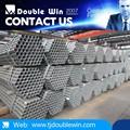 Liga de aço sem costura tubo, ms tubos sem costura, tubo de metal oco