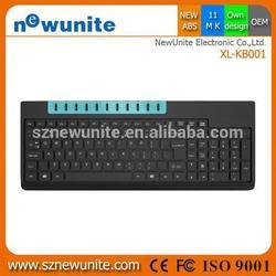 Bottom price unique medical computer keyboard