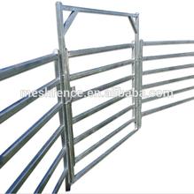GALVANIZED ROUND PENS, PANELS, GATES, HORSES, SHEEP, MINIATURES
