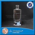 250ml quadrados de vidro frasco de 250ml para bebidas