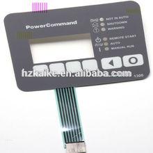 Membrane Switch / Keyboard / Keypads