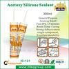 280ml/300ml high temp silicone sealant