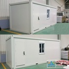 prefabricated container houses made in Shanghai China