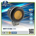 Luz de niebla para la motocicleta/carreras de atv piezas/spot led de luz de la motocicleta para/c ree niebla lámpara para honda c70