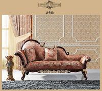 Italian Stylish Sofa Chaise