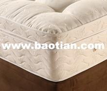 Bedroom Furniture Non Compress Mattress High Class Mattress with Pillow Top