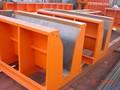 Grande prefabricado de acero de concreto