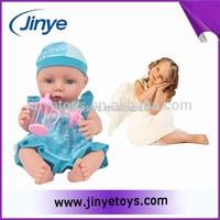 Lovely reborn baby doll around the world