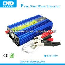 High ac performance 3000w pure sine wave solar inverter 12/24v dc 220v/230v ac inverter